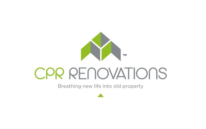 Logo Design for Renovation Company
