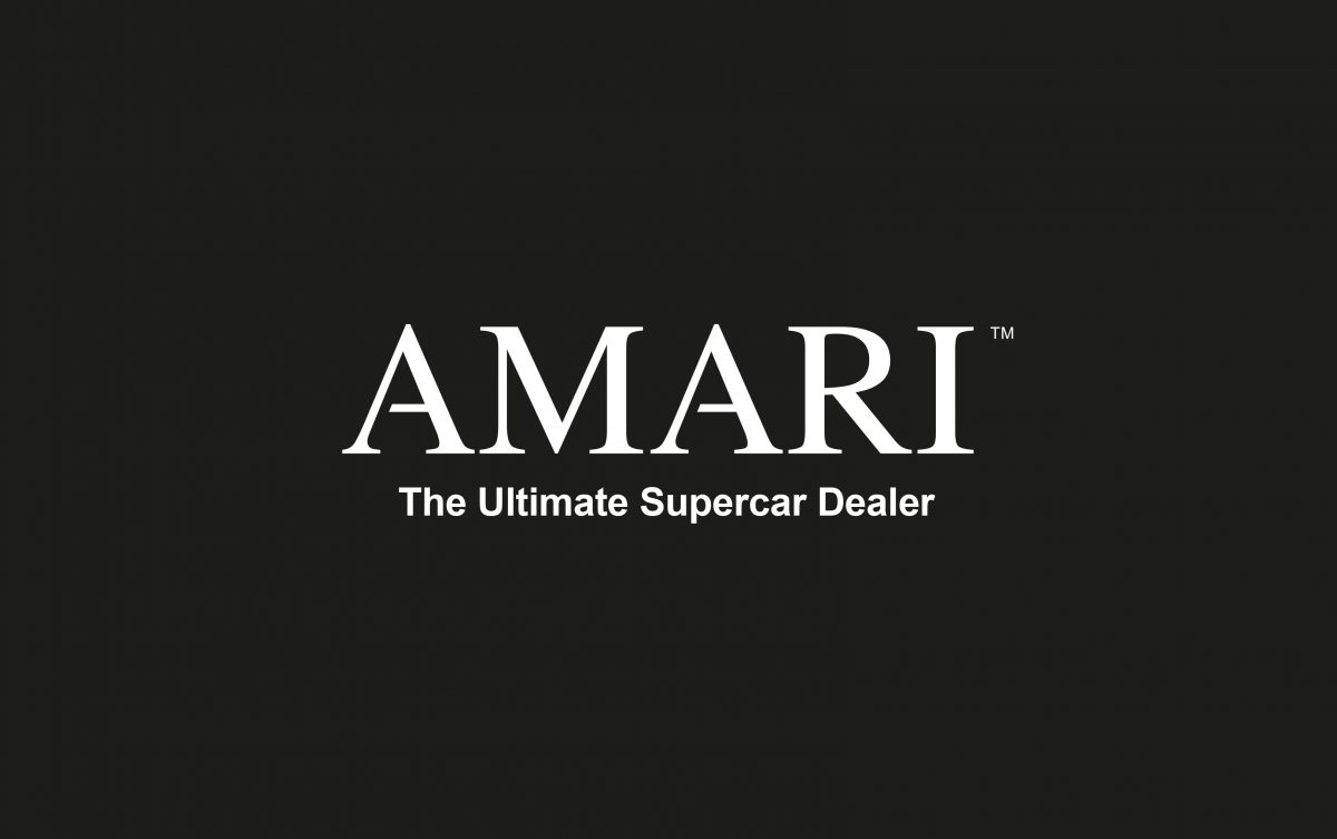 Supercar Dealer Logo